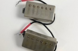 HepCat Humbuckers PAF Set
