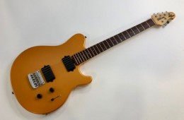 Music Man Axis Sport 1997 Orange