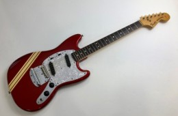 Fender Mustang Competition 1974