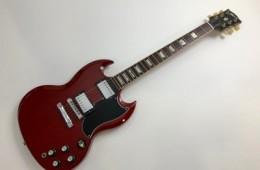 Gibson SG reissue 61 Cherry 2009