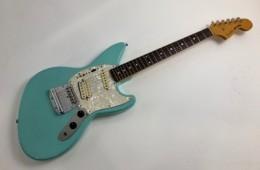 Fender Jag-Stang 1996 Sonic Blue