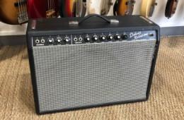 Fender Deluxe Reverb reissue 65
