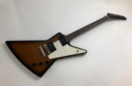 Gibson reissue 76 Explorer 1991
