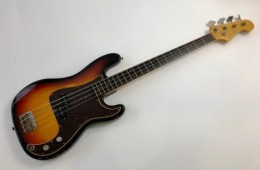 Nash PB63 Sunburst Precision