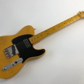 Fender Telecaster type 52 Hepcat