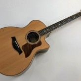 Taylor 814CE Natural 2015