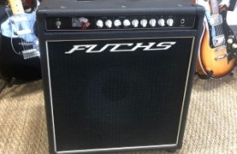 Fuchs Full House 50 watts combo
