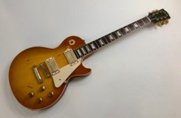 Gibson Les Paul Gary Rossington 2002