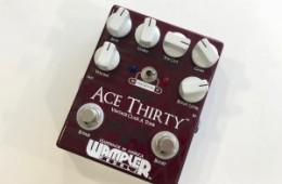 Wampler Pedals Ace Thirty