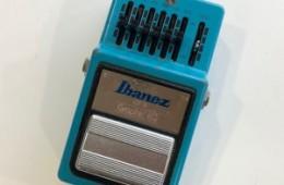 Ibanez GE-9 Graphiq Equalizer