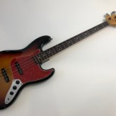 Fender Jazz Bass 62 reissue 1993