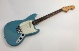 Fender Musicmaster II 1966 Daphne Blue