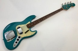 Fender 1964 Jazz Bass Relic CS 2002