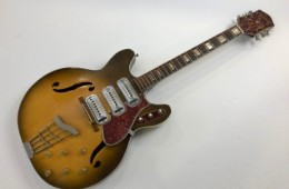 Harmony H75 Sunburst 1961