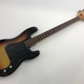 Rebel Relic P-Series 2012 Sunburst