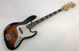 Fender American Elite Jazz Bass 2016
