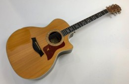 Taylor 814CE Natural 2001