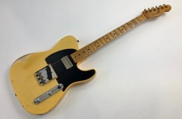 Fender Telecaster 50′s Relic John Cruz