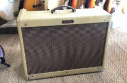 Fender Blues Deluxe made in USA