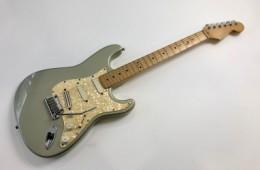 Fender Strat Plus 1997 Inca Silver