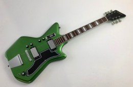 Airline '59 2P Satin Candy Green 2017