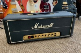 Marshall 2203 JMP 100 watts 1979