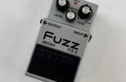 Boss FZ-5 Fuzz COSM