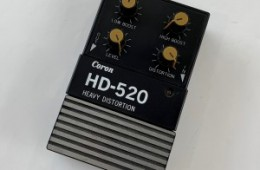 Coron HD-520 Heavy Distortion