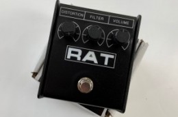 ProCo Sound RAT 2 Distortion
