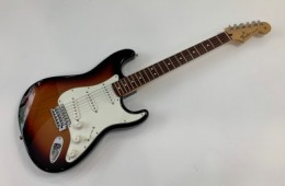 Fender Stratocaster Standard 2017