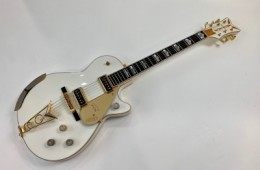 Gretsch G6134 White Penguin 2011