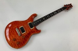 PRS Custom 22 10-Top Orange 1997