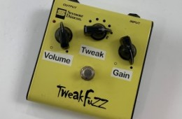 Seymour Duncan SFX-02 Tweak Fuzz