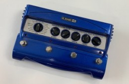 Line 6 MM 4 Modulation Modeler