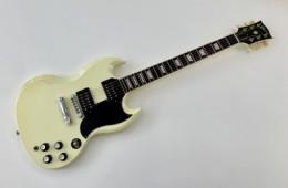 Gibson SG reissue 61 Alpine White 2011