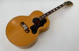Gibson SJ-200 Antique Natural 1997