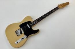 Fender Telecaster 1978 Blonde