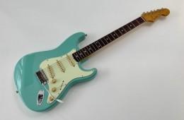 Fender Stratocaster reissue 62 MIJ 1996