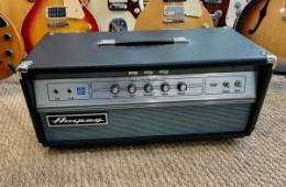 Ampeg V-4B 100 watts Head