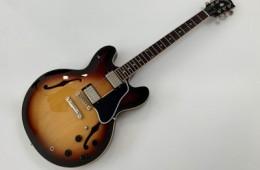 Gibson ES-335 Dot Plain Gloss 2008