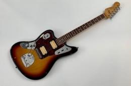Fender Kurt Cobain Jaguar LH 2011