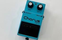 Boss CE-2 Chorus Taiwan