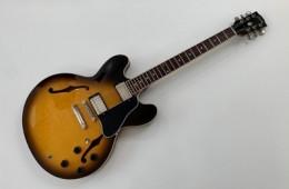 Gibson ES-335 Dot 1999 Sunburst