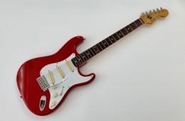 Fender Stratocaster ST-362 Torino Red