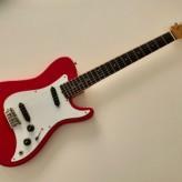 Fender Bullet One Standard 1981
