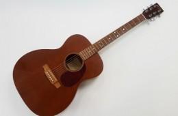 Martin 000-15 Mahogany 2002