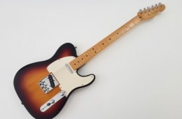 Fender Telecaster Highway One 2003