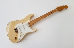 Fender Stratocaster Cunetto 1996
