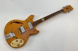 Italia Guitars Fiorano Corian