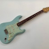 Fender Stratocaster 1960 Relic Daphne